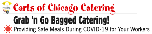 Affordable Carts of Chicago Catering | 847-806-1400