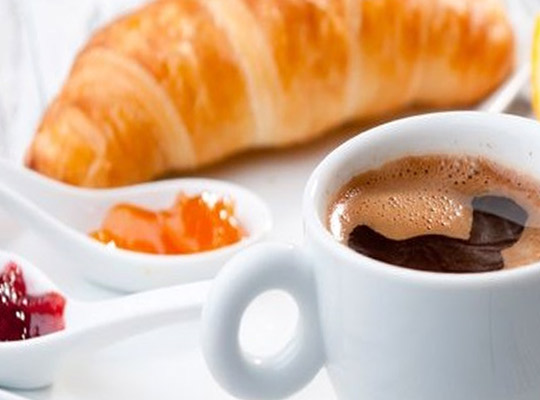 Mini or Full Continental or Boxed Breakfasts – Best Full Service