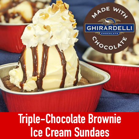 catered-brownie-sundaes-affordable-chicago