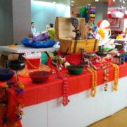 Hawaiian Luau Event Catering